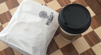 Photo of Cafe Mandala Coffee & Bakery at Saltillo, Mexico