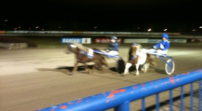 Photo of Racetrack Kouvolan ravirata at Finland