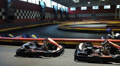 Photo of Racetrack Karting indoor Logroño at Spain