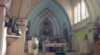 Photo of Church Asilo de Ancianos at Chile