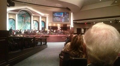 Photo of Church FBA: Worship Center at 4400 N Peachtree Rd, Atlanta, GA 30338, United States