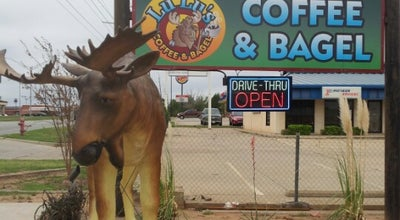 Photo of Bagel Shop Lu Lu's Coffee And Bagel at 2625 Nw Cache Rd, Lawton, OK 73505, United States
