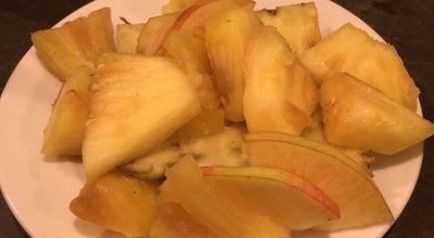 Photo of Vegetarian / Vegan Restaurant 金丸農園直営 野菜居酒屋ルンゴカーニバル at 札幌市北区北7条西4丁目, Japan