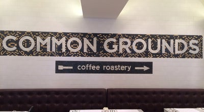 Photo of Coffee Shop Common Grounds at Citywalk Sudirman, Level G, Jakarta Pusat, Indonesia