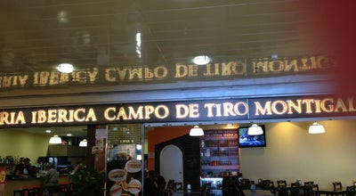 Photo of BBQ Joint Brasería Ibérica Campo de Tiro Montigalà at Spain