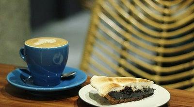 Photo of Coffee Shop Dailydose - Coffee & Eatery at Jalan Pandu Raya No.141a, Bogor, Indonesia