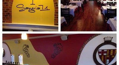 Photo of Spanish Restaurant Sangria 71 at 71 Hillside Ave, Williston Park, NY 11596, United States