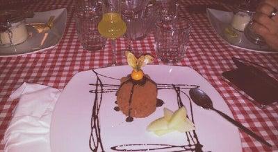 Photo of Italian Restaurant Kalas at Kyrkogatan 6, Eskilstuna, Sweden