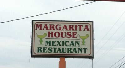 Photo of Mexican Restaurant Margarita House Mexican Restaurant at 145 N Lowry St, Smyrna, TN 37167, United States