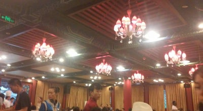 Photo of Chinese Restaurant 火宫殿 at 长沙市, 长沙 火宫殿五一店, China
