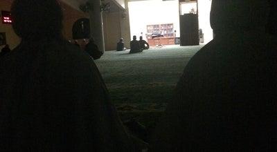 Photo of Mosque Masjid Al-Muqarrabin, Behor Empiang, Perlis at Malaysia