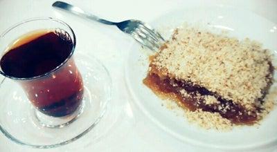 Photo of Bakery kırkpınar pekmezli kadayıf 2 at Turkey