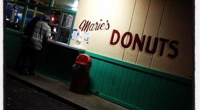 Photo of Bakery Marie's Donuts at 2950 Freeport Blvd, Sacramento, CA 95818, United States