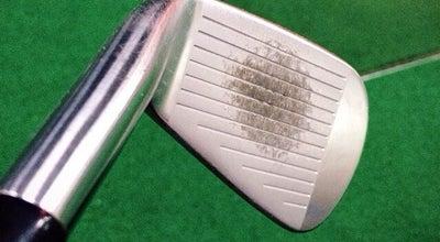 Photo of Golf Course 현대골프연습장 at 원미구 도약로 260, 부천시 420-130, South Korea