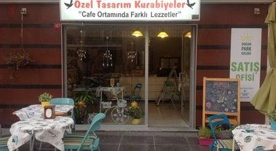 Photo of Cafe Mimoza Evi at Adnan Kahveci Mah. Yavuz Sultan Selim Blv. No:41/o Beykent, Beylikdüzü, Turkey