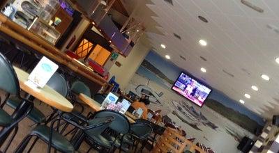 Photo of Breakfast Spot Cafeteria Airiños Do Mar at Av. Sequeiros 30, Cangas do Morrazo 36940, Spain