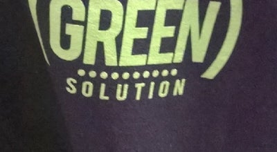 Photo of Marijuana Dispensary The Green Solution at 2601 W Alameda Ave, Denver, CO 80219, United States