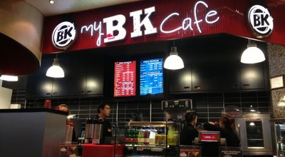 Photo of Cafe My BK Cafe at Istanbul, Turkey
