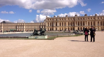 Photo of Outdoors and Recreation Bassin de Latone at Château De Versailles, Versailles 78000, France