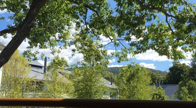 Photo of American Restaurant Red Rooster at The Woodstock Inn and Resort at 14 The Grn, Woodstock, VT 05091, United States