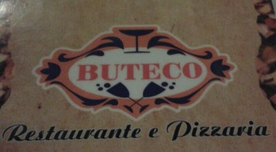 Photo of Brazilian Restaurant Buteco at Av. Abel Cabral, Natal, Brazil