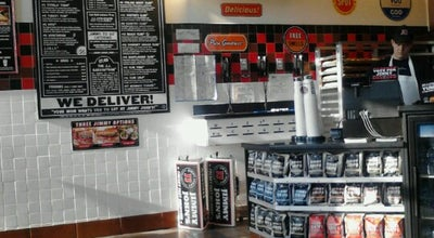 Photo of Sandwich Place Jimmy John's at 3989 Cascade Rd Se, Grand Rapids, MI 49546, United States
