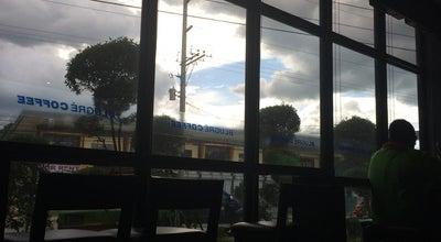 Photo of Coffee Shop Blugré Coffee at Nicole's 22nd Strip, Apokon Rd, Tagum City 8100, Philippines