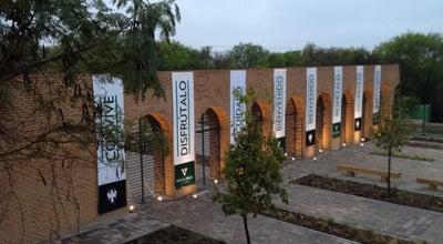Photo of Park Gran Parque Río La Silla at Av. Eloy Cavazos S/n, Guadalupe 67178, Mexico
