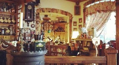 Photo of Coffee Shop Жето / Zheto at Пер. Маяковского, 1, Одесса, Ukraine