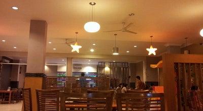 Photo of Chinese Restaurant Bintang Resto at Jl. Letjend S. Parman No. 129, Surakata, Indonesia