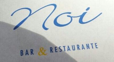 Photo of Brazilian Restaurant Restaurante Noi at Av. Quintino Bocaiúva, 159, Niterói 26110-619, Brazil