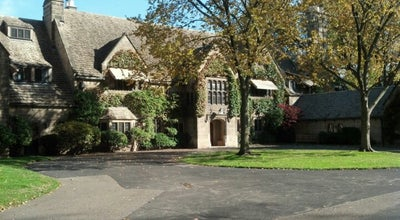 Photo of Museum Edsel & Eleanor Ford House at 1100 Lake Shore Rd, Grosse Pointe Shores, MI 48236, United States