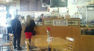 Photo of Coffee Shop Cafe Bliss at 152 N Yosemite Ave, Oakdale, CA 95361, United States