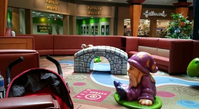 Photo of Playground Valley West Mall Play Area at Valley West Dr, West Des Moines, IA 50266, United States