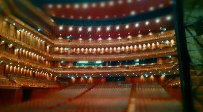Photo of Concert Hall 兵庫芸術文化センター KOBELCO大ホール at 高松町2-22, 西宮市 663-8204, Japan