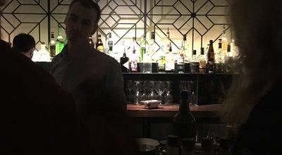 Photo of English Restaurant Drake & Morgan at 6 Pancras Square N1C 4AG, United Kingdom