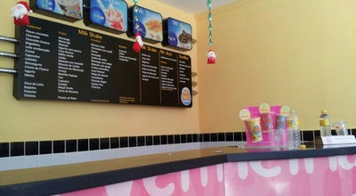 Photo of Ice Cream Shop Mr. Mix at Mx. Mix, Limoeiro 55700-000, Brazil