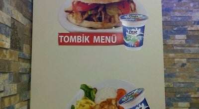 Photo of Steakhouse Akın Dürüm Evi at Yeni Belediye Sitesi Altı, Turkey