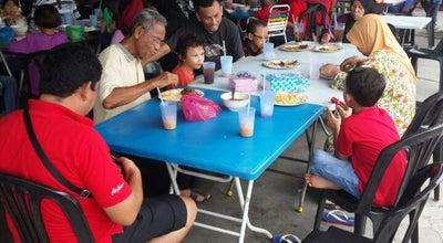 Photo of Arcade Mid gulai kawah at Jalan Sg Dua, Butterworth 12000, Malaysia