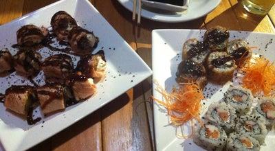 Photo of Sushi Restaurant Myroku at Av. Dep. Ceci Cunha, Arapiraca, Brazil