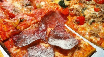 Photo of Pizza Place Zia Maria at Pappelallee 32a, Berlin 10437, Germany
