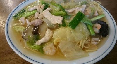 Photo of Chinese Restaurant 広東料理 鳳泉 at 中京区河原町二条上る清水町359 Abビル 1f, 京都市, Japan