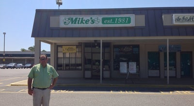 Photo of American Restaurant Mike's Place at 458 Warwick Village Shop Ctr, Newport News, VA 23601, United States