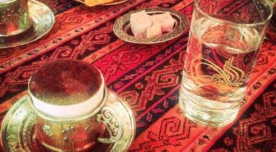 Photo of Cafe Muhabbet Çay Kahve Evi at Sahabiye Mah. Ortak Sok. No: 9, Kayseri 38000, Turkey