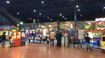 Photo of Arcade Fun City at City Centre, Doha, Qatar