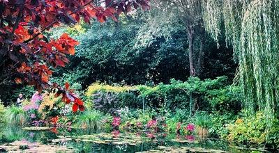 Photo of Garden Jardins de Claude Monet at 84 Rue Claude Monet, Giverny 27620, France