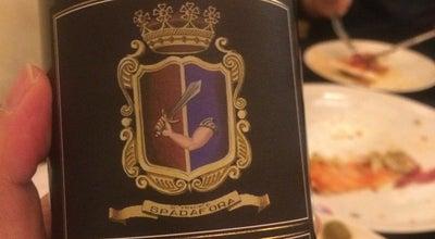 Photo of Italian Restaurant Ristorante Le Caveau at Via Conte Verde, 6, 00186, Italy