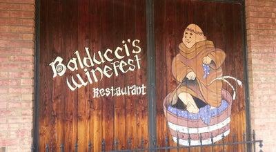 Photo of Italian Restaurant Balducci's Winefest at 12527 Bennington Pl, Saint Louis, MO 63146, United States