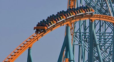Photo of Theme Park Ride / Attraction Titan at Six Flags Over Texas, Arlington, TX, United States