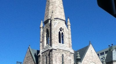Photo of Church Trinity United Methodist Church at 1820 Broadway, Denver, CO 80202, United States